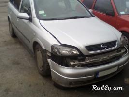 Opel astra g jeshtexen