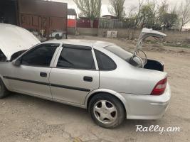 Opel vectra b qandum em