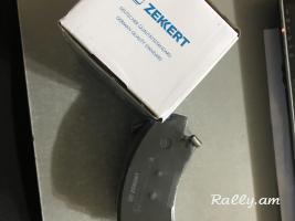 Hyundai Elantrai dimacikalotka zekkert firmayi