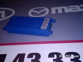 Meqenayi Bluetooth hamakargI BLOK  Parrot CK3100 Meqenai mej Mianum e Cankacac Heraxosi Bluetoothov
