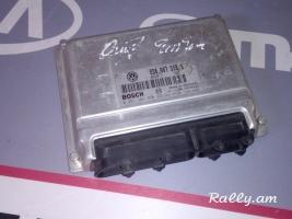 MATORI MOZG / VW VOLKSWAGEN PASSAT 1.8 8D0907558S, 8D0 907 558 S, BOSCH 0261204956, 0 261 204 956