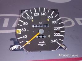 Արագության պլատա կիլոմետրաժ  SpIdometer  Mercedes-Benz E-Klasse W124  KOD 81117702 1245423065