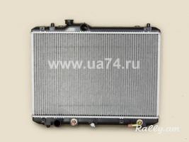 Suzuki swift radiator . радиатор texum unenq