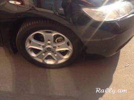 Toyotai R17 bantaj