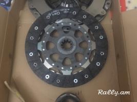 Bmw E46 disk plita komplekt LUK M43
