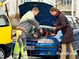 Պերեմիշկա օգնություն,մեքենայի մարտկոցի լիցքավորում / Peremichka shtapognutyun chanaparin.