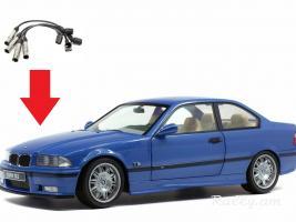 BMW E36 svechi lar,svechi provod BREMI