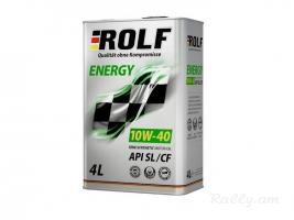 Rolf 10w40 yux,4litr, nayev mecacax