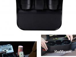 Նորույթ Ավտո Աքսեսուար բաժակաների, շշերի, կոպեկնեի համար Box Car Accessories
