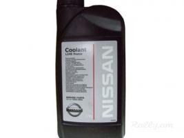 Nissan antifriz kanach