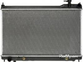 Infiniti g35 radiator original