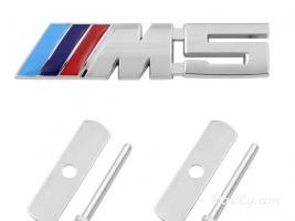 Bmw m5 ablicovki emblem