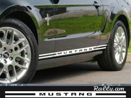 Ford mustang tip # 1