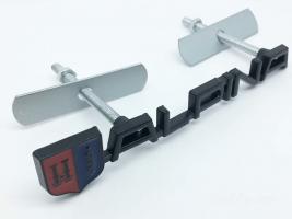 Bmw alpina ablicovki emblem