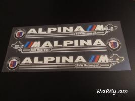 Bmw alpina tip