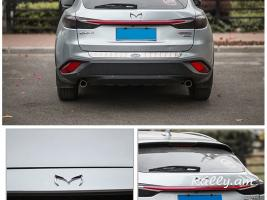 Mazda emblem metaxakan