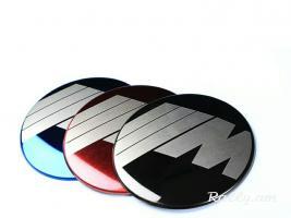 Bmw m bantaji emblem tip 4 hat