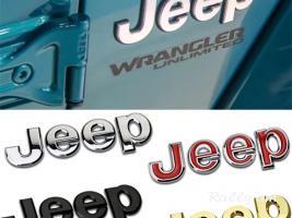 Jeep bernaxciki emblem