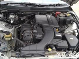 Toyota Altezza 1G-FE