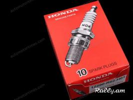 Made in japan original 100% ngk laser iridium svecha 12290-R60-U01 IZFR6K-11NS HONDA