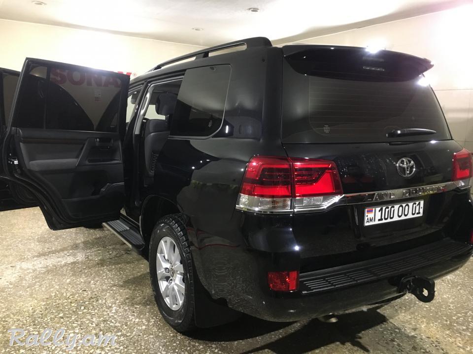 Car Wash 555 ավտոմեքենաների որակյալ լվացում