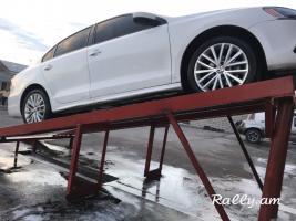 AG Motors ԼՎԱ ԻՆՔԴ ավտոլվացման կետ