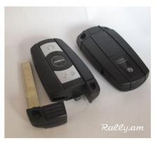 BMW Բանալիների ծրագրավորում EWS 2,3,4 CAS 1,2,3,3 + CRAGRAVORUM BANALINERI BMW
